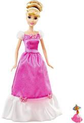 Princesse Disney Cendrillon & Suzy la Souris