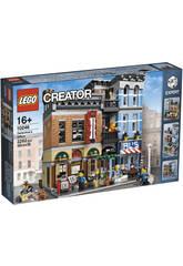 Lego Creator Export Bureau du Détective 10246