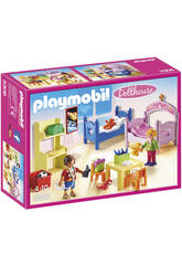 Playmobil Kinderzimmer