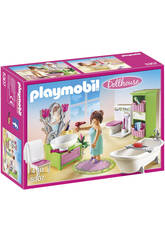 Playmobil Bathroom Vintage