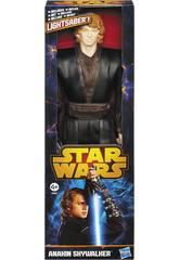 Star Wars figura 30 cm.