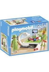 Playmobil X Ray Zimmer
