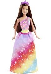 Barbie Princesses
