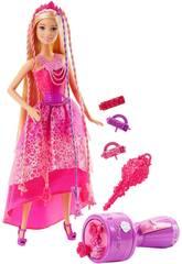 Barbie Königreich der Frisuren MattDKB62