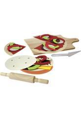 Cozinha Tradicional Pizza e Taco