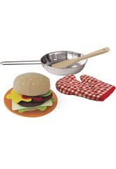 Cucina Tradizionale Hamburger