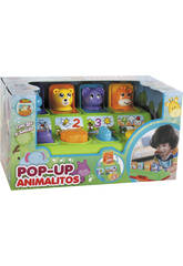 Pop - Up Animaizinhos