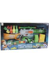 Pistola Lancia Dardi