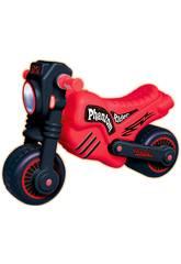 Moto Porteur Champion Rouge