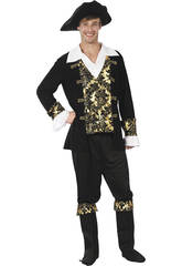 Déguisement Pirate Taille M