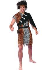 Disfraz Cavernicola Hombre Talla M