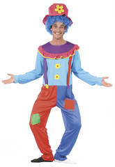 Déguisement Clown Taille L