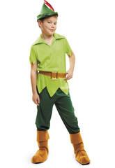 Disfraz Niño S Peter Pan