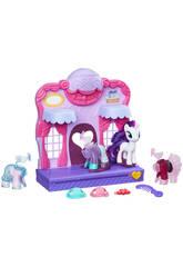 My Little Pony Rarity Fashion Runway