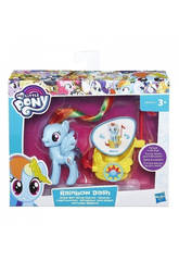 My Little Pony Chariots Magiques