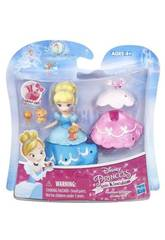 Boneca Miniprincesas Disney em Voga Hasbro B5327