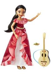 Elena de Avalor My Time Chanteuse