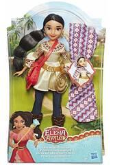 Elena de Avalor Vestido Aventuras
