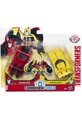 Transformers Rid Crash Combiners