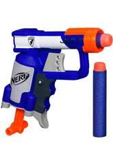 Ataque de elite de greve Nerf Hasbro A0707