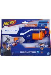 Nerf Elite Disruptor 6 Dardos 17x31x6 cm Hasbro B9837
