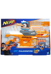 Nerf Elite Falconfire 6 Darts 14x33x5 cm HASBRO B9839
