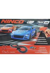 Circuit Loop Trax 1/43 Ninco 21001