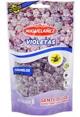 Doypack Violettes d'Orge 125 gr. Miguelañez 130840
