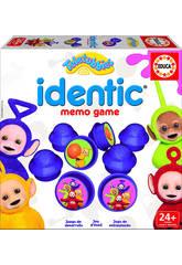 Educa Identic Memo Game Teletubbies