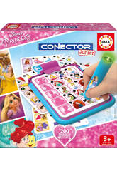 Conector Junior Princesas Disney Educa 17200