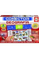 Educa Conector Geografia