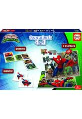 Superpack Spiderman