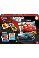 Superpack Cars Educa 17199
