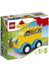 Lego Duplo Mon Premier Autobus