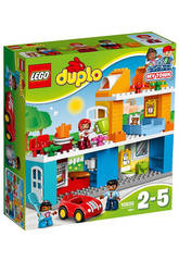 Lego Duplo Haus der Familie 10835