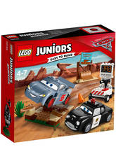 Lego Juniors test di Velocità di Willy