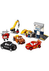 Lego Juniors Le Garage de Smokey