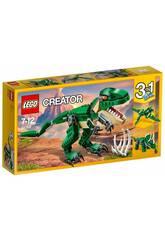 Lego Creator Le Dinosaure Féroce