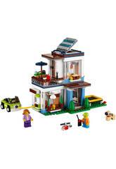 Lego Creator Maison Moderne