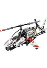 Lego Technic Helicoptero Ultraligero