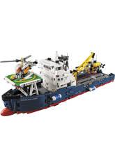 Lego Technic Explorador Oceánico 42064