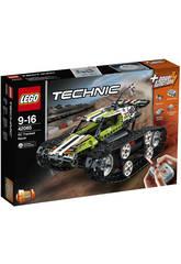 Lego Technic Racer Cingolato Telecomandato
