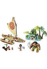 Lego Disney Princess Il Viaggio sull'Oceano di Vaiana