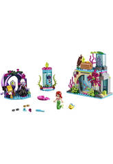LEGO principesse Ariel e l'incantesimo