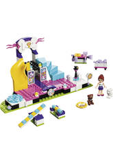 Lego Friends Campeonato de Mascotas