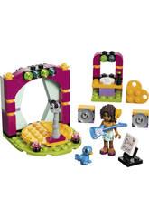 Lego Friends Dueto Musical de Andrea