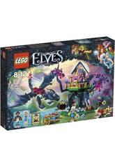 Lego Elves Rosalyn Cachette de la Guérison 41187