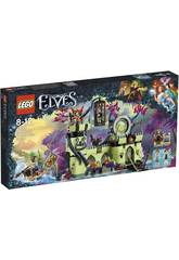 Lego Elves Evasione dalla fortezza del Re dei Goblin 41188