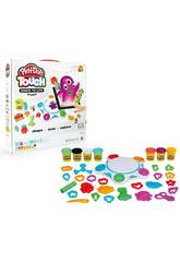 Playdoh Touch Studio