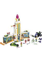 Lego DC Superhero Girls Escuela Superior de Superheroes